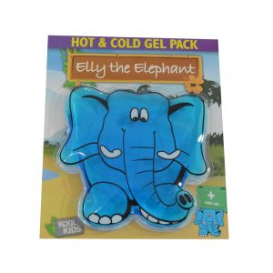 Bruise Soother – Elly Elephant