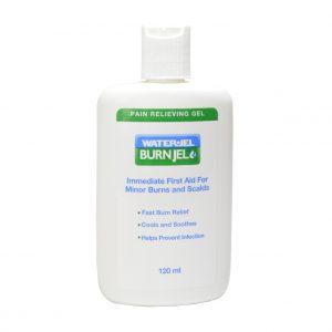 WaterJel – BurnJel