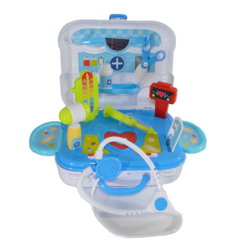 Childrens Medical Kit (Toy)