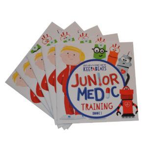 Junior Medic Training Book 1